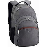 Рюкзак для ноутбука SUMDEX 15-16'' Grey (PON-391GY), фото 1