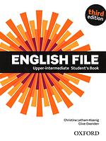 English File 3rd Edition Upper-Intermediate SB, фото 1