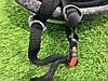 Шлем велосипедный для подростков с регулировкой, фото 6