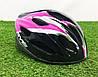 Шлем велосипедный для подростков с регулировкой, фото 2