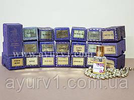 Натуральное масло-парфюм / Magic of India / Индия / 10 мл