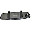 Зеркало видеорегистратор 138EW 4,3 с камерой заднего вида!Хит цена, фото 3