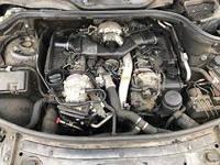 Двигатель OM642.940 (3,0 CDI) Mercedes W164 05-11