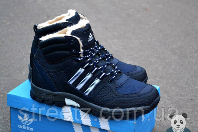 Зимові черевики Adidas, фото 2