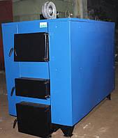 Котли твердопаливні БілЕко-100К на вугіллі, брикетах, дровах, фото 1