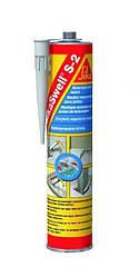 Однокомпонентний поліуретановий герметик SikaSwell S-2 300 мл