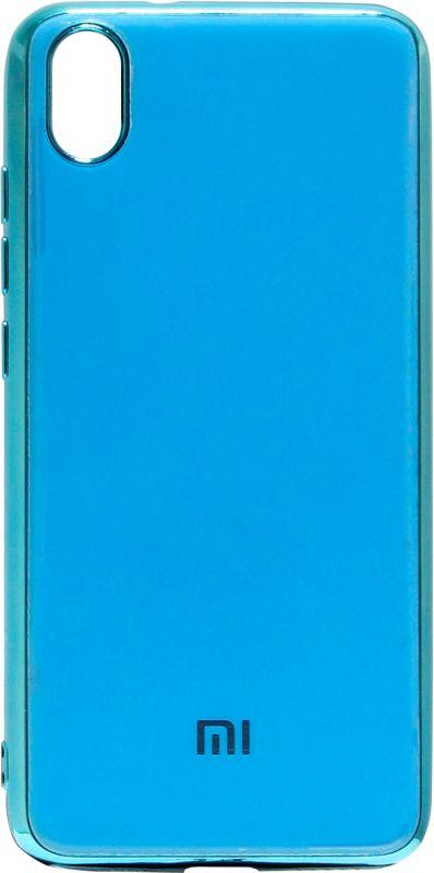 Силикон Xiaomi Redmi7A Gloss