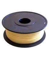 Филамент пластик PLA 1кг 1.75мм Sallen для 3D-принтера, светлое дерево