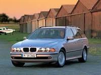 BMW 5 E 39/ БМВ 5 серія(95-02)
