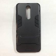 Чехол для Xiaomi Redmi 8 Terminator Black