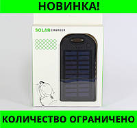 Моб. Зарядка POWER BANK SOLAR PB-263 10000S!Розница и Опт