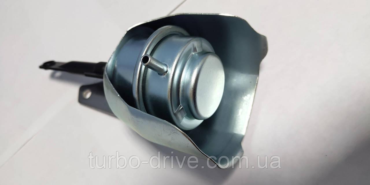 Клапан турбины Mazda 3 1.6 HDi