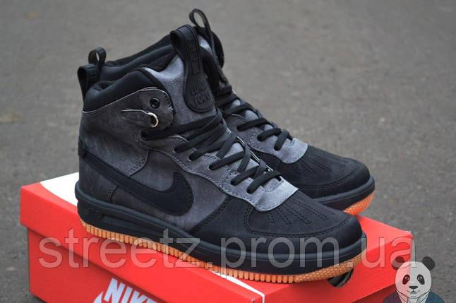 Ботинки Nike Lunar Force, фото 2