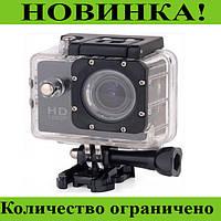 Экшн-камера Action camera D6000 (A7)!Розница и Опт