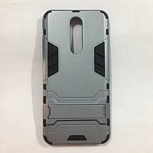 Чехол для Xiaomi Redmi 8 Terminator Grey