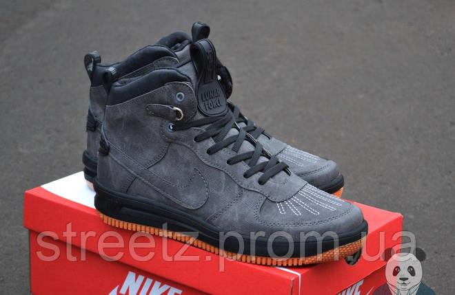 Черевики Nike Lunar Force, фото 2
