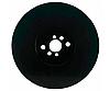 Пила дисковая для резки ПВХ штапика 250×2.0×32mm, 200 z Dress