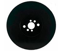 Пила дисковая для резки ПВХ штапика 250×2.0×32mm, 200 z Dress, фото 1