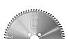Пила дисковая для резки ПВХ штапика с HW напайками 200×2.2×32mm, 100 z Dress