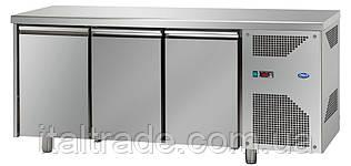 Стол холодильный Tecnodom TF03MIDGN