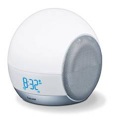 Световой будильник Beurer WL 90
