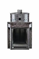 Дровяная печь Ферингер Оптима ПФ Стандарт Антик (с комплектом), фото 1