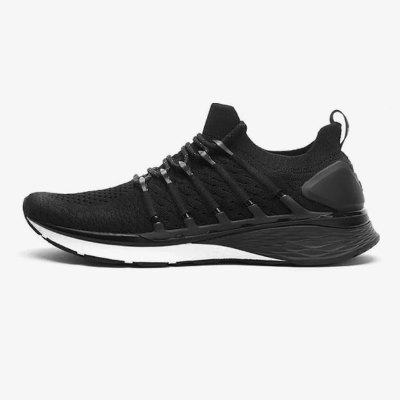 Кроссовки Xiaomi Mijia Sports Shoes 3 Black Черные