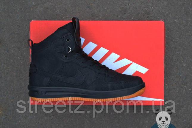 Женские ботинки Nike Lunar Force, фото 2