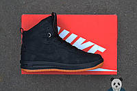 Женские ботинки Nike Lunar Force
