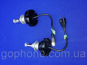 Авто лампи Guarand LED X3 H7