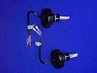 Авто лампы Guarand LED X3 H1