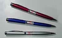 Ручка + ліхтарик + лазерна указка 3в1