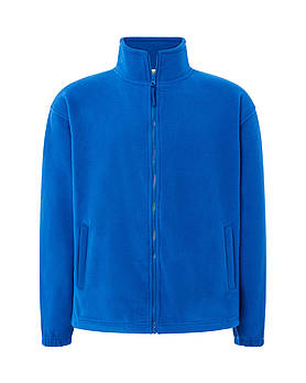 Мужская флисовая кофта JHK POLAR FLEECE MAN цвет синий