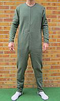 Утеплитель в комбинезон Cold Weather Thermal Suit, армии Британии. новый