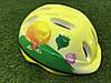 Шлем детский для роликов регулируемый, фото 3