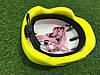 Шлем детский для роликов регулируемый, фото 4