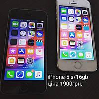 IPhone 5s/16 original