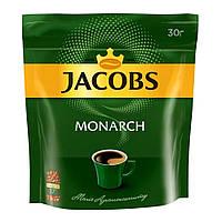 Кава Jacobs Monarch (30 г) розчинна