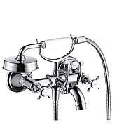 Змішувач для ванни Hansgrohe Axor Montreux