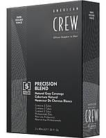 Система маскировки седины (уровень 2-3) American Crew