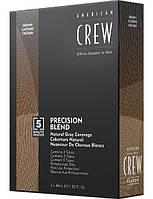 Система маскировки седины (уровень 4-5) American Crew