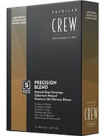Система маскировки седины (уровень 5-6) American Crew