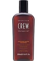 Шампунь для волос после маскировки седины American Crew, 250 мл