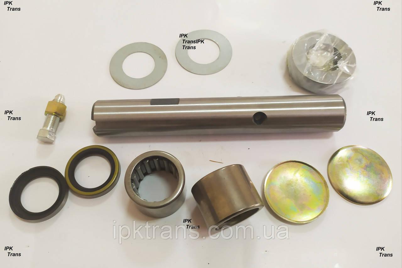 Шкворень комплект на погрузчик KOMATSU FD30T16