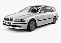 BMW 5 (E39) (Комбі 5-дв) (1995-2004)/БМВ 5 (E39)
