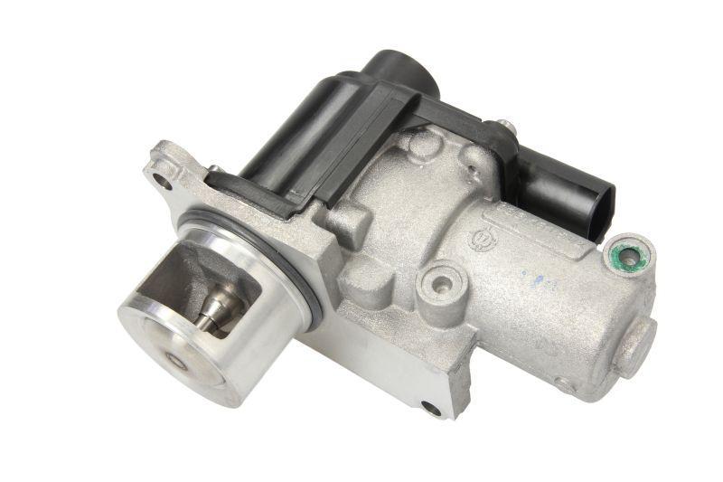 Клапан EGR Skoda SuperB II 1.4D/1.9D/2.0D 2001-