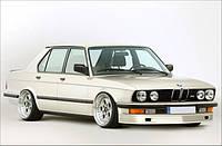 BMW 5 (E12 E28) (1972-1988)/БМВ 5