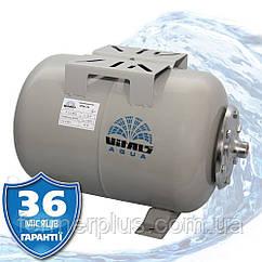 Гидроаккумулятор  Vitals aqua UTHL 24 (24л)