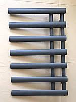 Полотенцесушитель NICE 7/780S 780*500 Антрацит матовый, фото 1