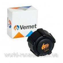 Крышка расширительного бачка на Рено Дастер 1.5dci, 1.6i 16V, 2.0i 16V / VERNET RC0016